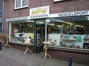 Hertog diervoedersMolenstraat 8 Rhenen