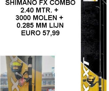 Shimano combo deals